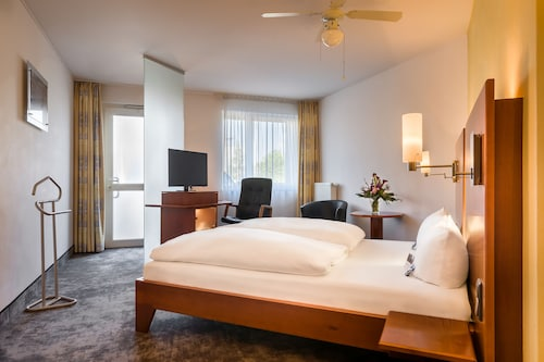 . Select Hotel am Centro Oberhausen