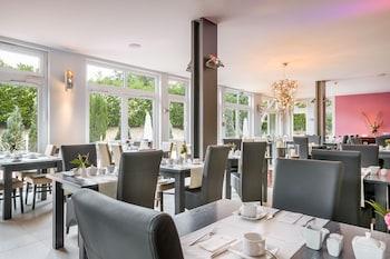 Mercure Hotel Am Centro Oberhausen - Breakfast Area  - #0