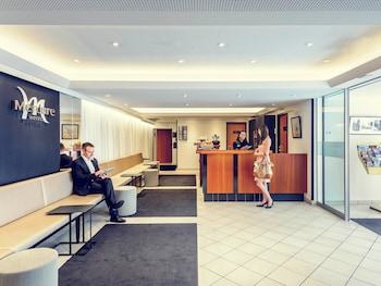 慕尼黑老城美居飯店 Mercure Hotel München Altstadt