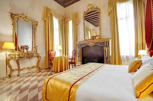 Wenecja - Hotel Dona Palace - z Warszawy, 3 kwietnia 2021, 3 noce