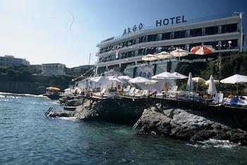 Hotel - Argo Spa Hotel