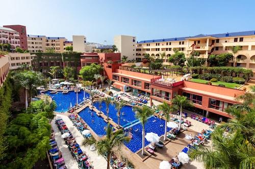 Costa Adeje - Hotel Best Jacaranda - z Katowic, 22 kwietnia 2021, 3 noce