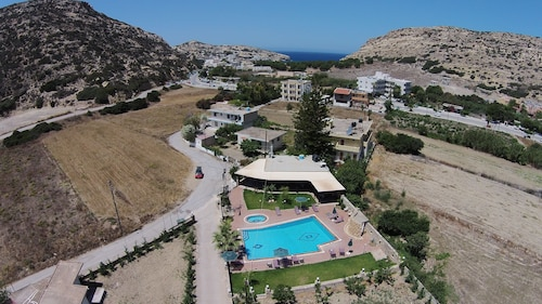 __{offers.Best_flights}__ Matala Dimitris Villa