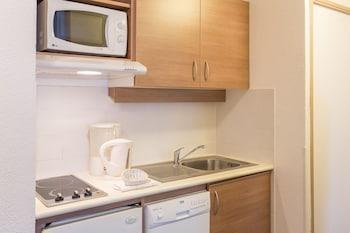 City Residence Aix En Provence - In-Room Kitchenette  - #0