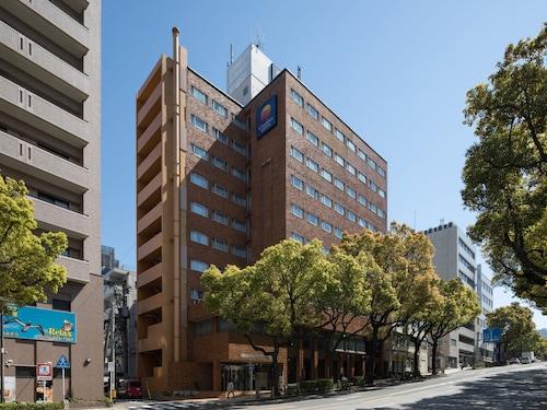 . Comfort Hotel Nagasaki