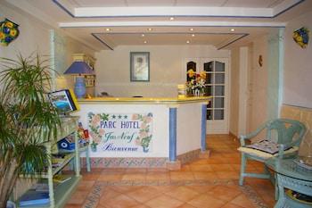 Hotel - Le Jas Neuf