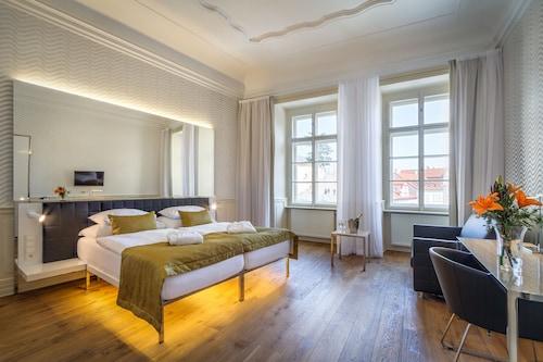Hotel Golden Star,Praha 6