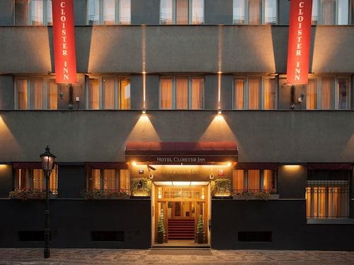 Praga - Cloister Inn - z Warszawy, 27 marca 2021, 3 noce