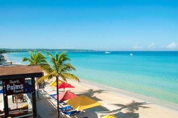 Hotel - Negril Palms