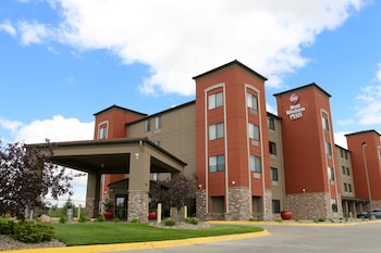 Hotel - Best Western Plus Omaha Airport Inn