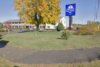 Hotel - Americas Best Value Inn Biddeford Portland