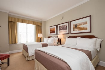 Standard Room, 2 Double Beds, Multiple View (Classic Two Doubles)
