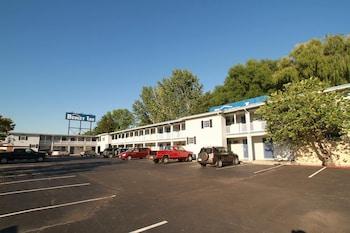 Hotel - Budget Inn - Syracuse Airport