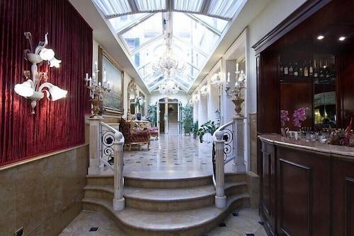 Wenecja - Hotel Belle Epoque - z Warszawy, 17 kwietnia 2021, 3 noce