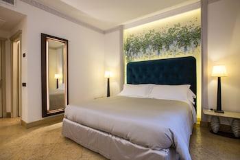 ロマーノ パレス ラグジュアリー ホテル