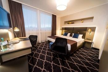 凱瑟赫福飯店 Hotel Kaiserhof