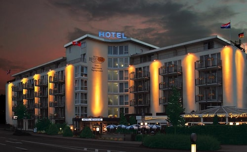 . Hotel Residenz Pforzheim
