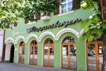 拉潘斯伯格飯店 Hotel Rappensberger