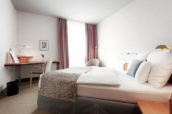 Economy Tek Büyük Yataklı Oda