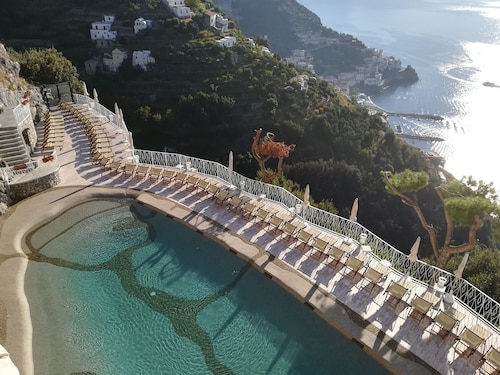 . Grand Hotel Excelsior Amalfi
