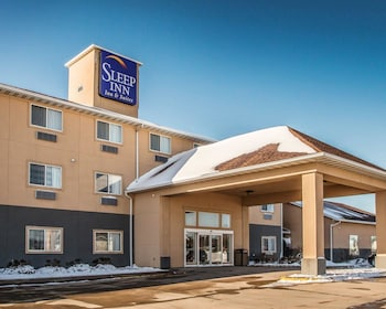 Sleep Inn And Suites Mt Vernon photo