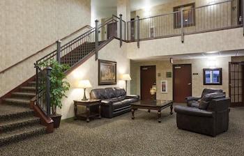 GrandStay Hotel & Suites Becker-Big Lake