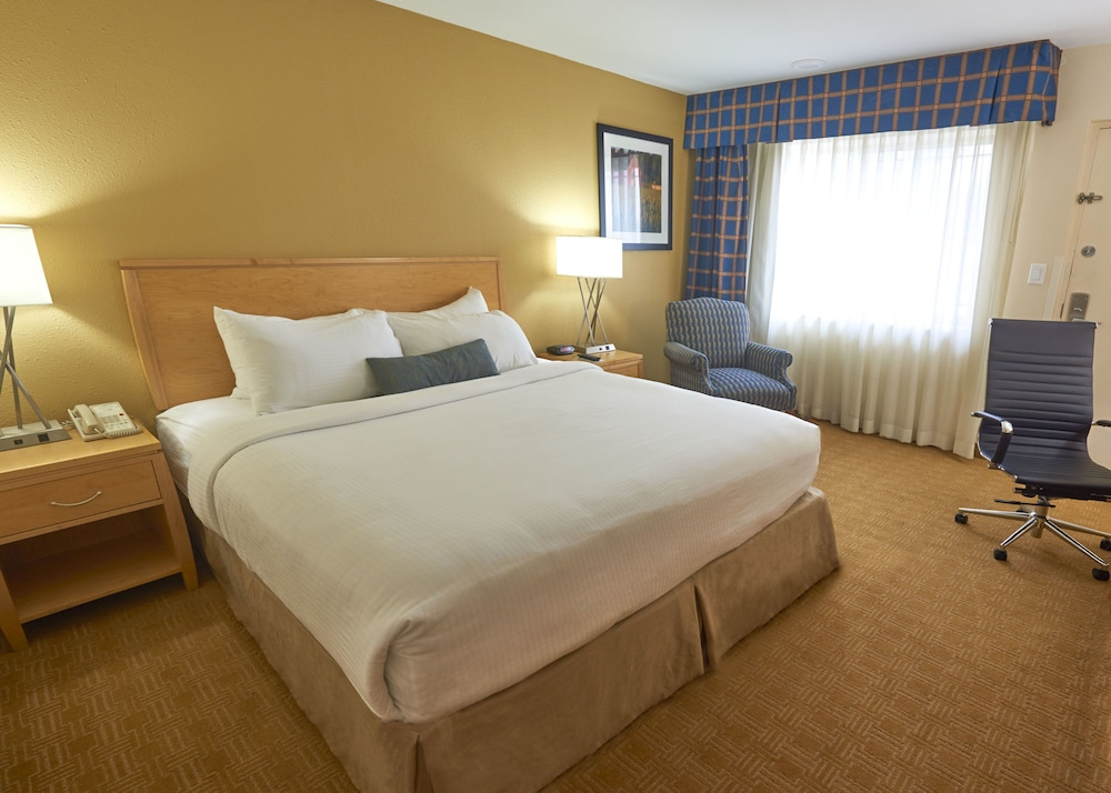 파크웨이 플라자 호텔 & 컨벤션 센터(Parkway Plaza Hotel & Convention Center) Hotel Image 9 - Guestroom