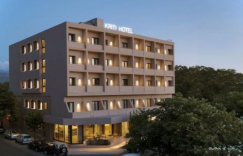 . Kriti Hotel