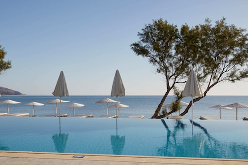 . Giannoulis – Grand Bay Beach Resort-Adults Only