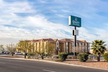 Quality Inn & Suites El Paso I..