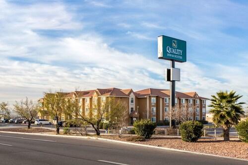 __{offers.Best_flights}__ Quality Inn & Suites El Paso I-10