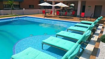 Hotel - Granados Park Hotel