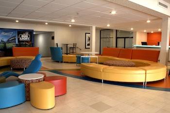 Hotel - Adventureland Inn