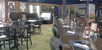 Adventureland Inn - Food Court  - #0