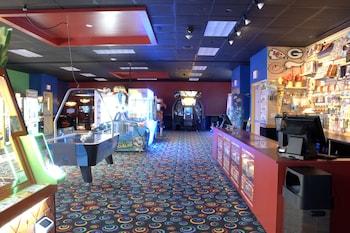 Adventureland Inn - Arcade  - #0