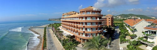 . Hotel Sunway Playa Golf & Spa Sitges