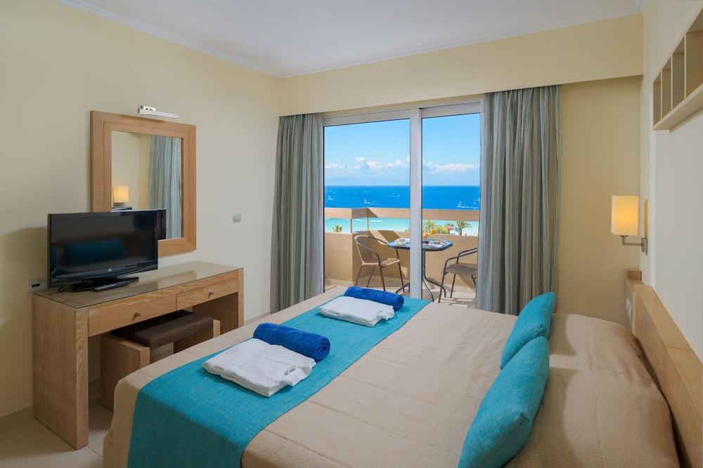 선 비치 리조트 콤플렉스(Sun Beach Resort Complex) Hotel Image 19 - Guestroom