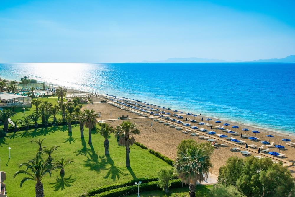 선 비치 리조트 콤플렉스(Sun Beach Resort Complex) Hotel Image 109 - Beach