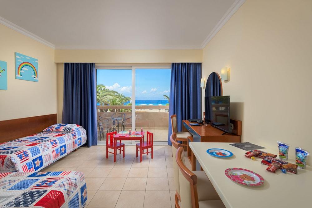 선 비치 리조트 콤플렉스(Sun Beach Resort Complex) Hotel Image 22 - Childrens Theme Room