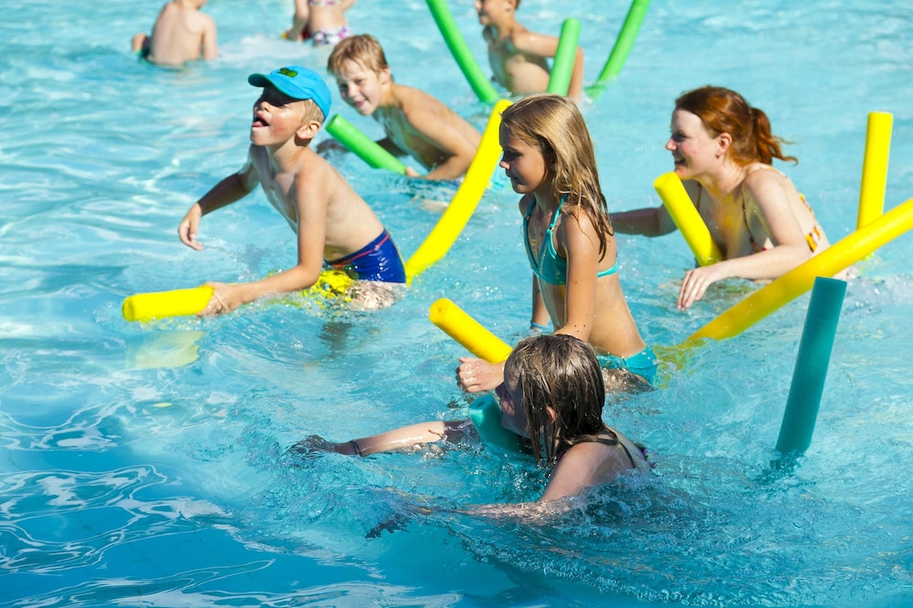 선 비치 리조트 콤플렉스(Sun Beach Resort Complex) Hotel Image 70 - Childrens Activities