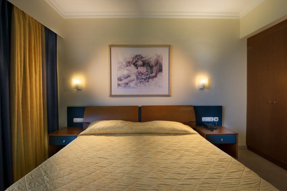 선 비치 리조트 콤플렉스(Sun Beach Resort Complex) Hotel Image 5 - Guestroom
