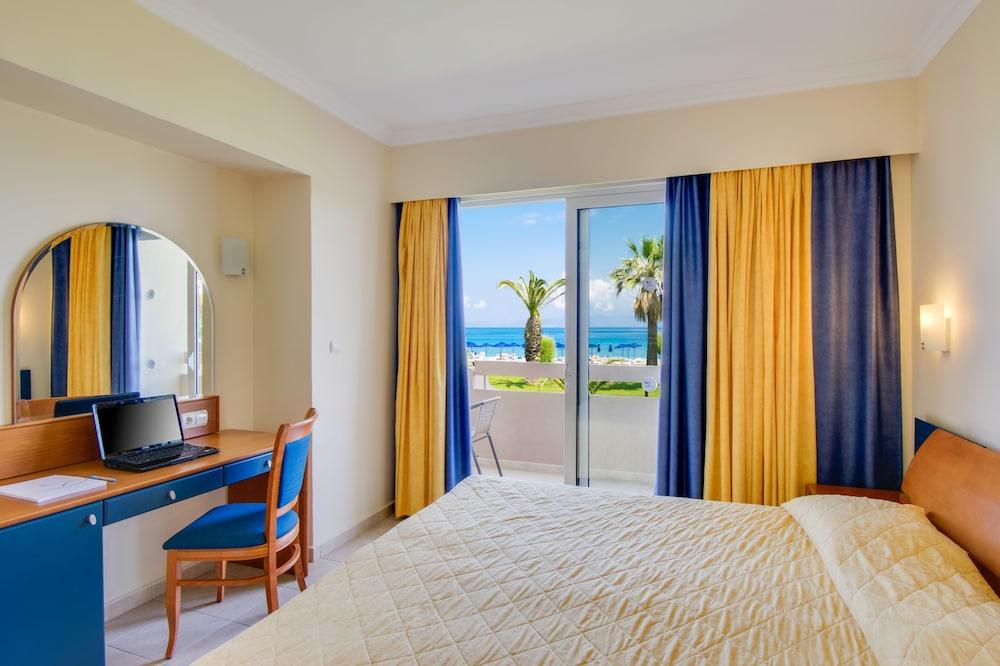 선 비치 리조트 콤플렉스(Sun Beach Resort Complex) Hotel Image 6 - Guestroom
