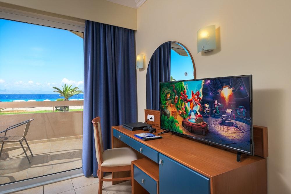 선 비치 리조트 콤플렉스(Sun Beach Resort Complex) Hotel Image 35 - In-Room Amenity