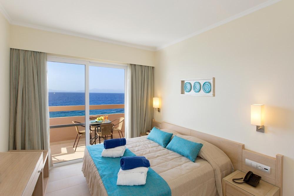 선 비치 리조트 콤플렉스(Sun Beach Resort Complex) Hotel Image 3 - Guestroom