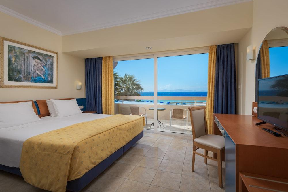 선 비치 리조트 콤플렉스(Sun Beach Resort Complex) Hotel Image 17 - Guestroom