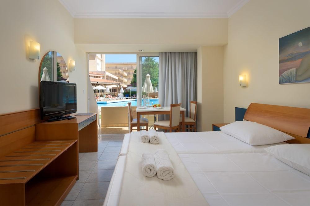 선 비치 리조트 콤플렉스(Sun Beach Resort Complex) Hotel Image 18 - Guestroom