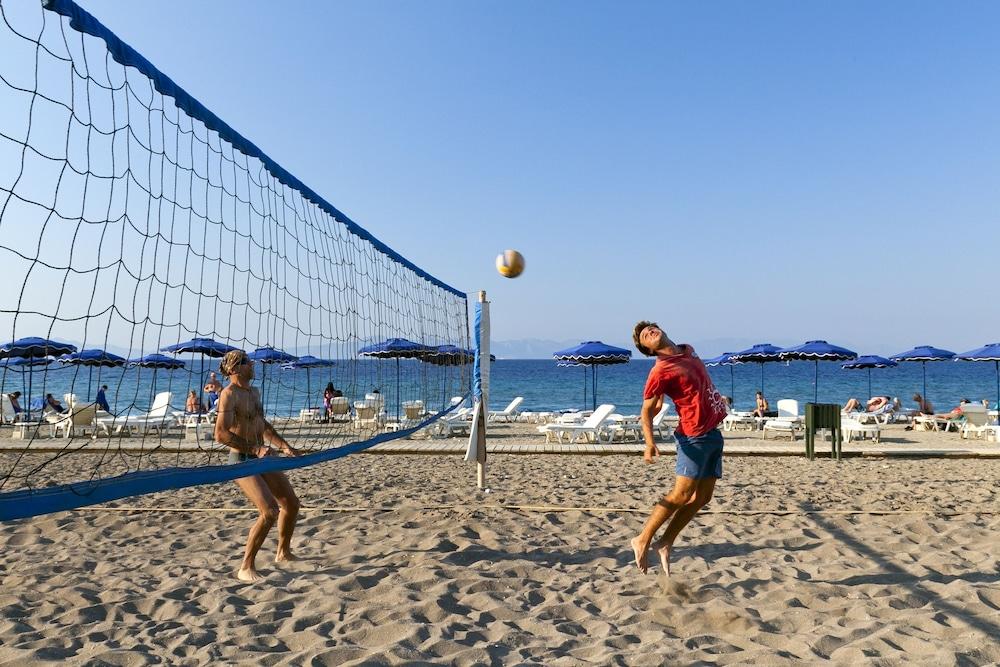 선 비치 리조트 콤플렉스(Sun Beach Resort Complex) Hotel Image 59 - Sports Facility