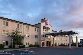 Hotel - Motel 6 Anchorage - Midtown