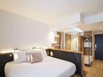 Classic İki Ayrı Yataklı Oda, 2 Tek Kişilik Yatak