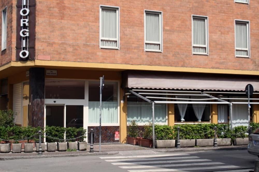 호텔 산 조르조(Hotel San Giorgio) Hotel Image 0 - Featured Image